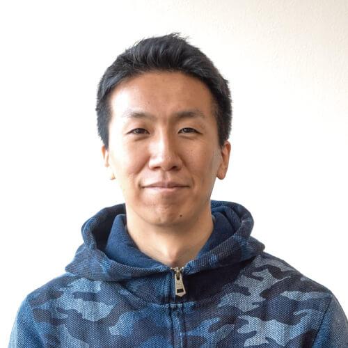 田上 和佳(タノウエ カズヨシ)