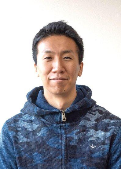 講師田上和佳の紹介用写真
